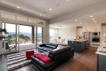 Nice Home / The showhome at BlueSky at Black Mountain in Kelowna, BC, Canada