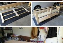 diy  wooden  tables sofas