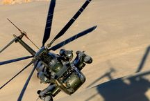 Military Copters