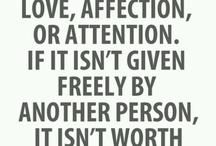 words of wisdom / by Andrea Lennon