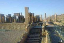 Persepolis Iran / Persepolis Iran