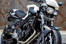 Motosikletler