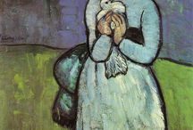 ARTISTS - Picasso