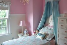 Big girl room / by GaGaGallery