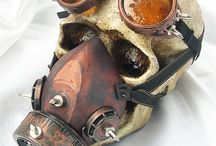 Steampunk /  Im So Excited We Been Doing Well Ive Created A Play Store App. SteamPunk, Unique Collectables, Naughty/Nice, Toys+  http://dld.bz/gnrKD