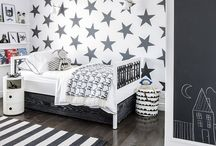 Harry bedroom ideas