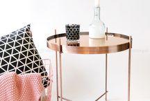 Doplnky / Inšpiratívne nápady pre vaše interiéry