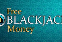 Free Blackjack Money /  Free Blackjack Money is committed to combining these elements and presenting the best to our members and players. In doing so, we hope we can add a little fun along the way with news of what is going on in the world of online blackjack, including online blackjack tournaments and regular updates on all that is happening in the wider gaming world.