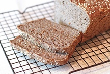 Food -Gluten free Baking / by B Warner