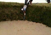 Humour Golf