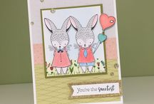 Close to my heart Cards