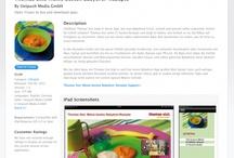 Apps & ebooks