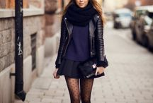 Fashion slave / by Pamela Ohanessian