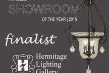 News at Hermitage Lighting Gallery / We would like you to know about our family at Hermitage Lighting Gallery! We're pretty proud of our team.