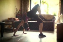 Dance ♥ / My passion! My life as a dancer and my inspirations