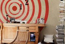 HOME-Wall Treatments
