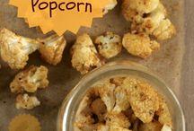 •• Healthy Snacks •• / Healthy, Paleo, Gluten Free, Organic Snack Recipes!