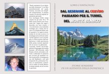 Loris Campagnoli / Libri di racconti di montagna