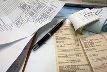 reorganizar a vida financeira