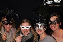 CineStar & KnipsKugel - so macht Kino Spaß! #cinestar #knipskugel #fotobox #gütersloh #fiftyshadesofgrey