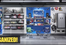 Garage Store Illinois Projects
