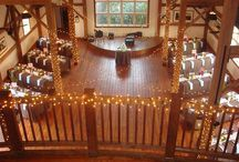 Barn Wedding / June 20th is the big day!  / by Cara Staehler