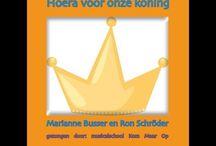 koning/in / alles voor koning / in / by Corina Martens
