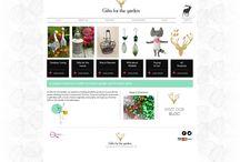 Boutique Gardening Companies