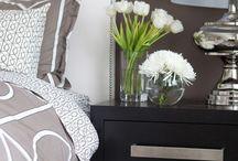 Bedroom ideas / Beautiful bedrooms