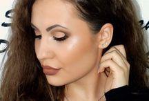 My makeup ❤️