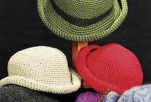 Crochet Crowning Glory / by Carol (ramblingoftherose.wordpress.com)