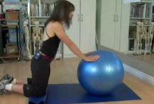 Fitness..some day / by Linda Lipovsky