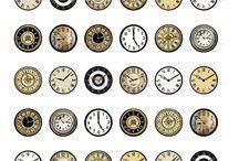 кабашоны часы