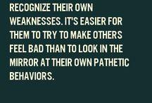 Ignore Bad Vibes