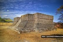 Guatemala Mayan World