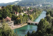 Visit Switzerland / Switzerland is a beautiful country but quite expensive.