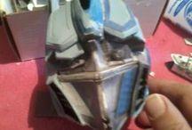 Optimus prime busto: