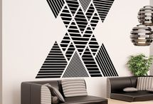 Wall Art Decal