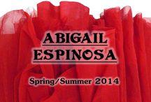 Abigail Espinosa