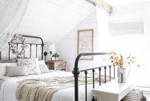 Деревянные спальни