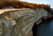 Michigan's Upper Peninsula