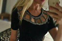 blusas costumizadas