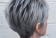 Hairstyles & Images