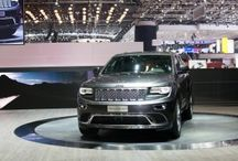 Jeep SUV / Jeep SUV is an American brand SUV. Jeep is a division within the Chrysler Group LLC, All about Jeep SUV will be pinned here.