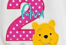 Winnie The Poo Birthday