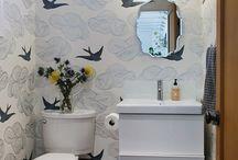 water room