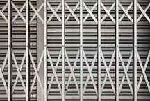 External Security Products & Services / Gemsec works with the country's leading manufacturers of physical security products to offer an unbeatable range of retractable security grilles, steel security doors and anti-vandal screens.