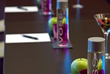 Corporate Inspiration / From Seminars to Board Rooms, your Corporate meeting should be perfected!