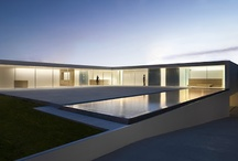 Architecture / by Romain Canary