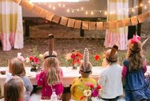 Kids Parties / Make your kids day! Fun and creative party ideas for your little one.